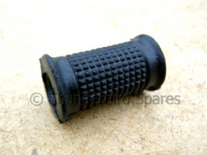 Centre Stand Rubber, Triumph 1969-1983 all, 57-2331